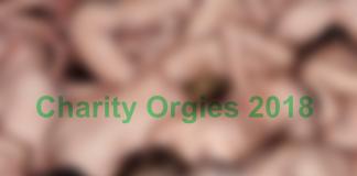 charity orgies