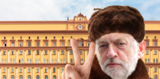FSB Building Moscow Jeremy Corbyn Agent Cob Depositphotos_118939048_l-2015