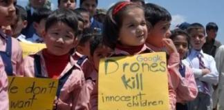 google drones project maven