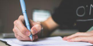 writing essay