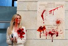 us embassy jerusalem massacre