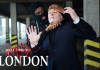 WELCOME TO SADIQ KHAN LABOUR LONDON