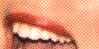 monica mouth bill clinton