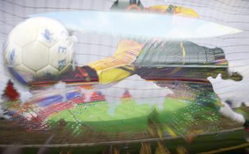 world cup stadium 1