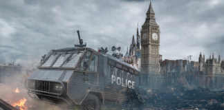 london BRINO riots Soft Brexit