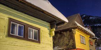 slovakia cottage