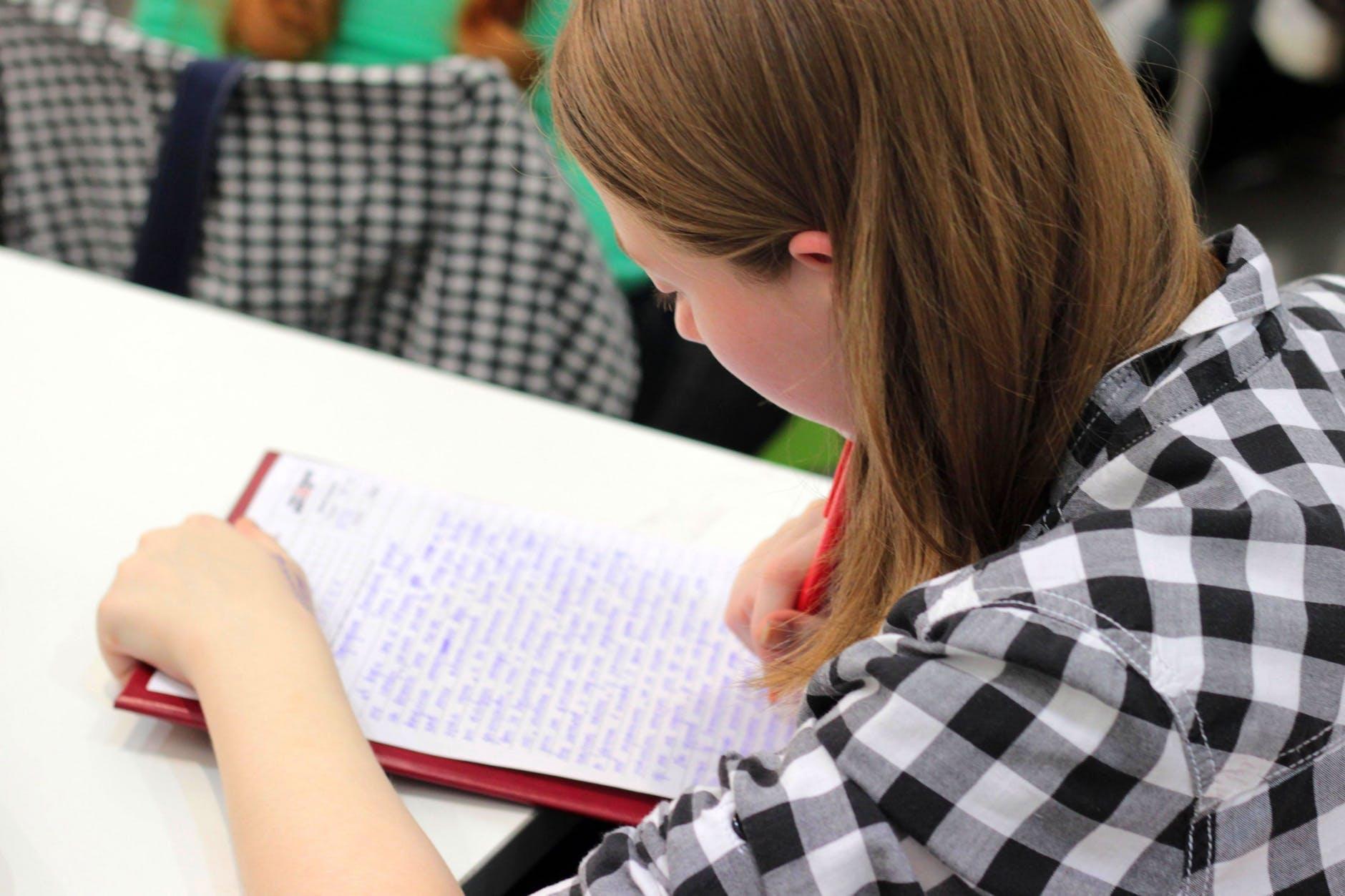 essay write 1