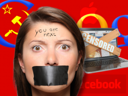 monopoly tech soviet companies censorship google twitter facebook