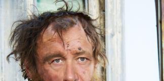 Homeless Alex Jones Infowars