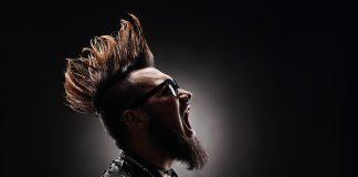 punk shout