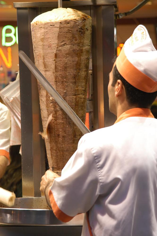 saudi kebab turkey
