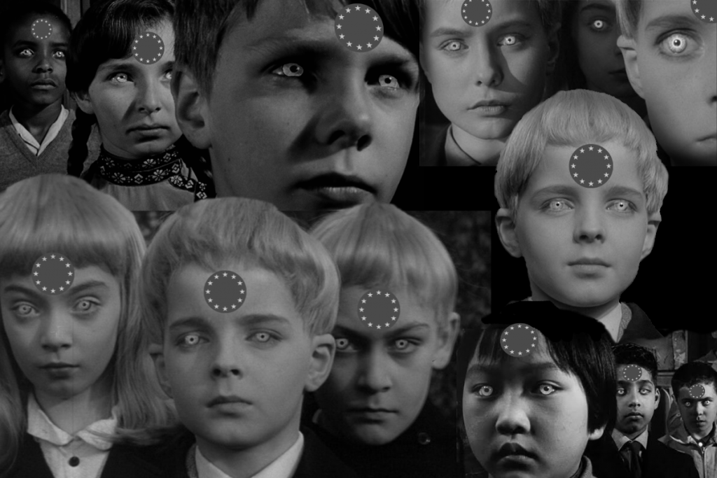 children of the eu