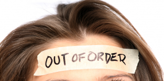 women out of order feminism