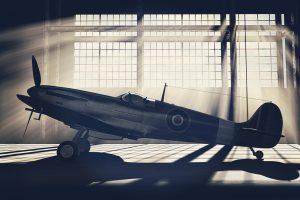 Supermarine Spitfire Mk.V