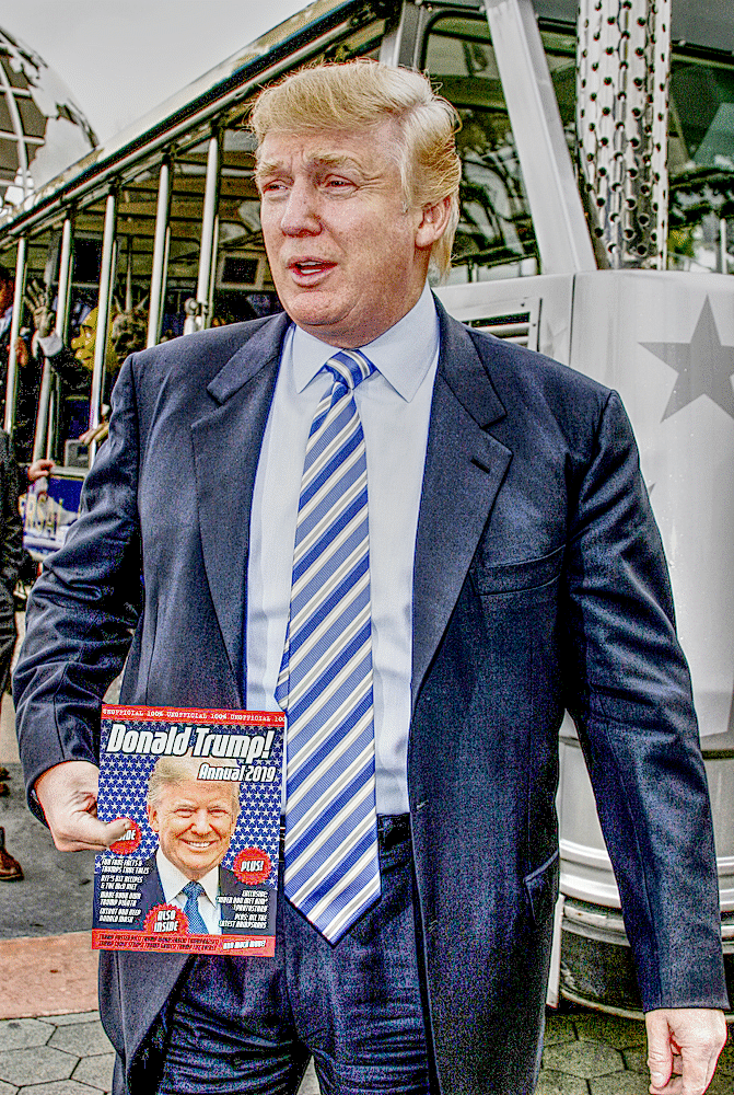 trump book 2019