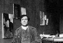 Amedeo_Modigliani_Photo