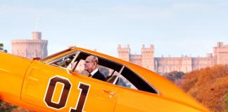 Windsor_Castle_Dukes of Hazzard Duke Edinburgh