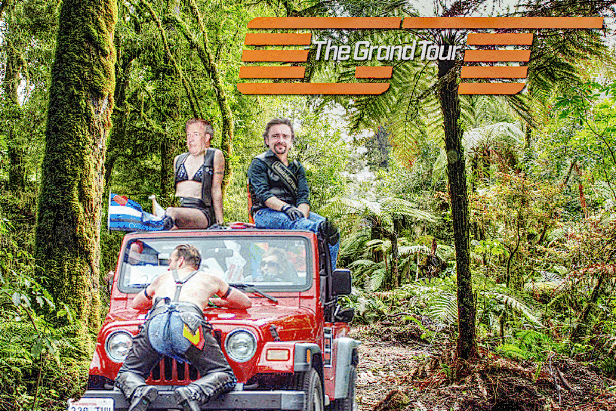 grand tour jeep colombia