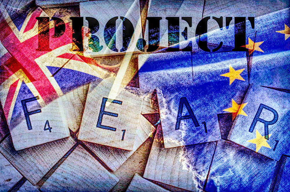 brexit project fear