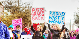 male feminist suicide gillette