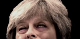 theresa may head brexit