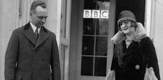 Danny Baker leaving the BBC