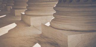 democracy parliament pillars