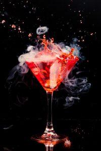 merkel cocktail