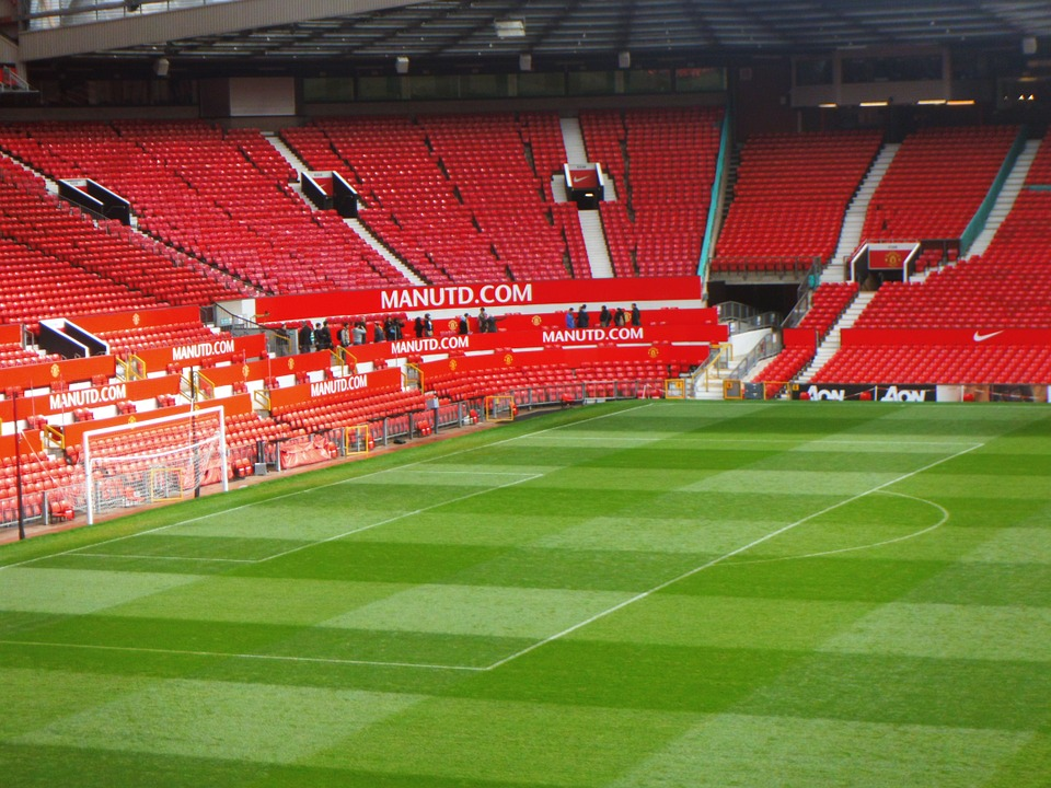 stadium-manchester united