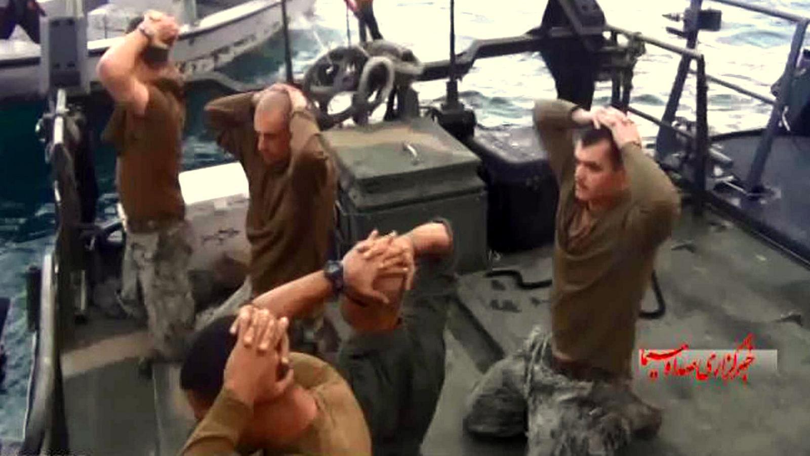 iran war oil