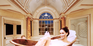 meghan bath