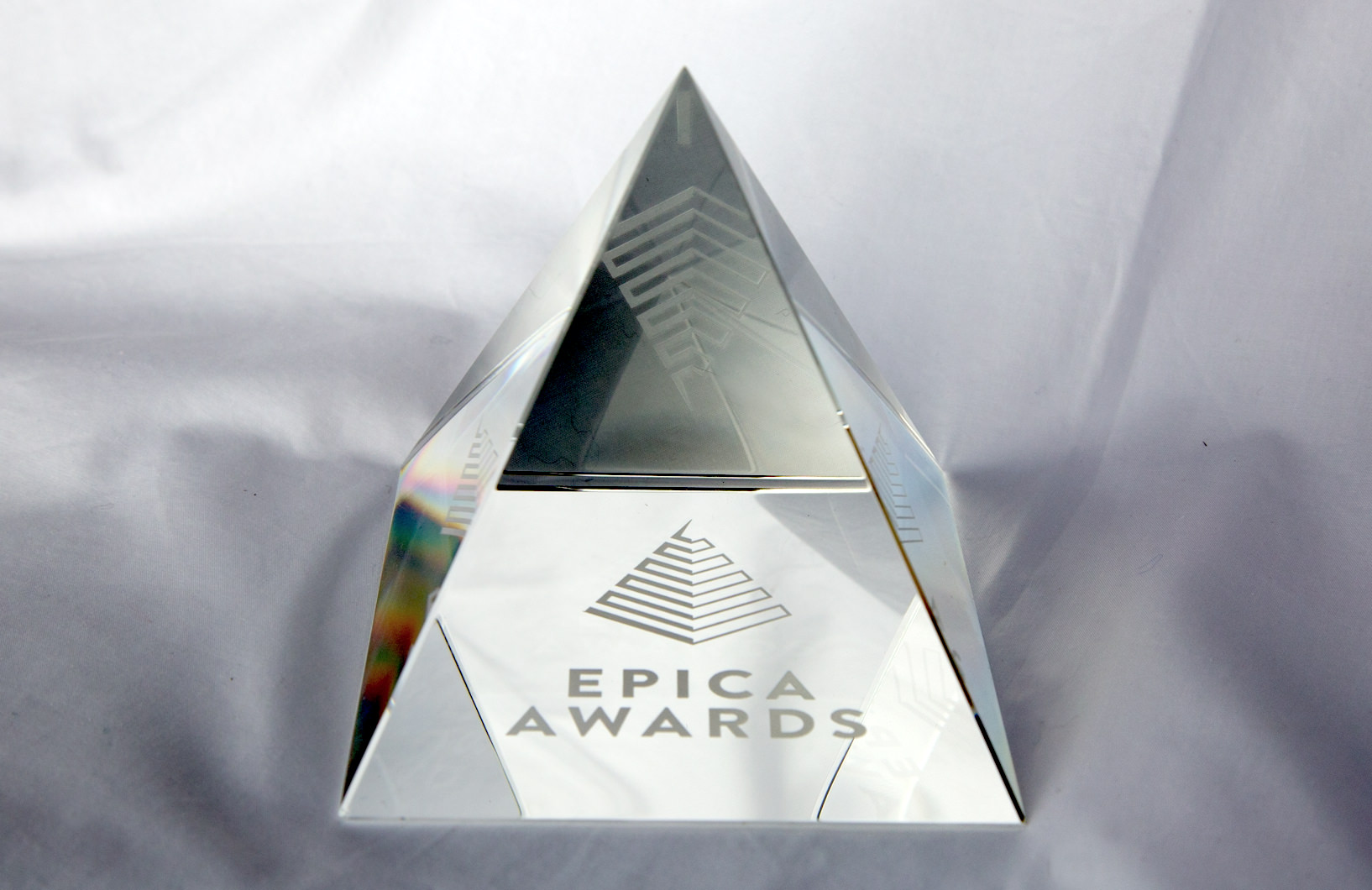Pyramid Epica Awards