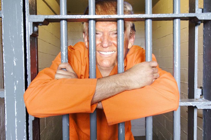 TRUMP PRISON