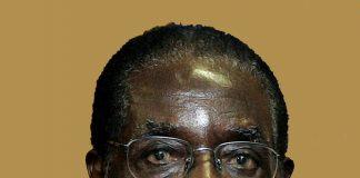 Robert Mugabe - Zimbabwe.