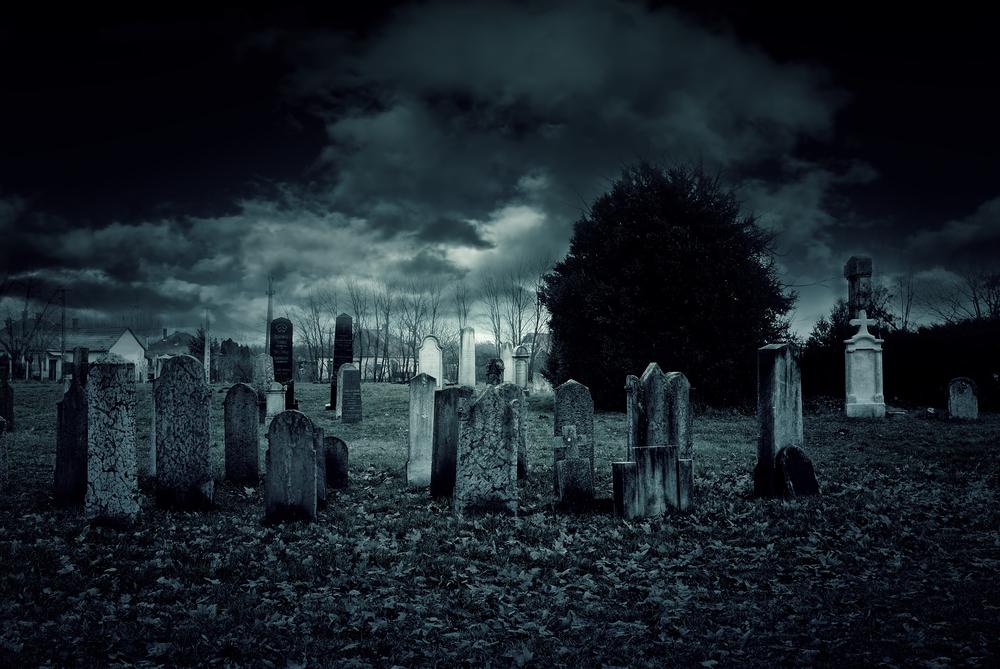 quisling graveyard
