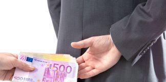 corruption EU