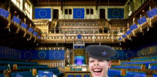 EU HOUSE OF COMMONS DEAD Parliament