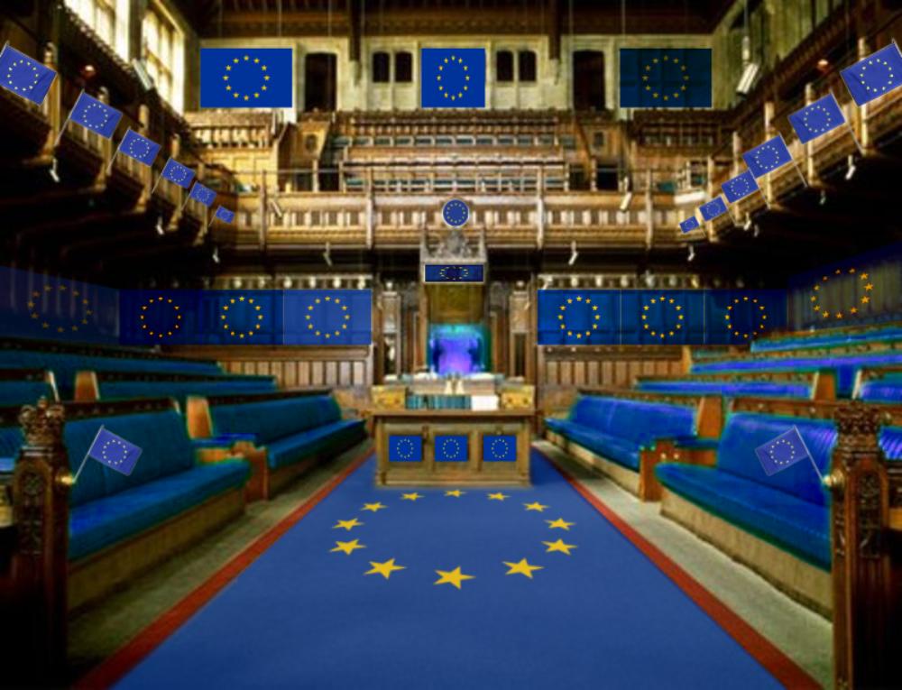 EU House of Commons