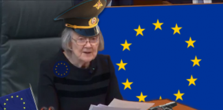 EU Supreme Court Judge Fale