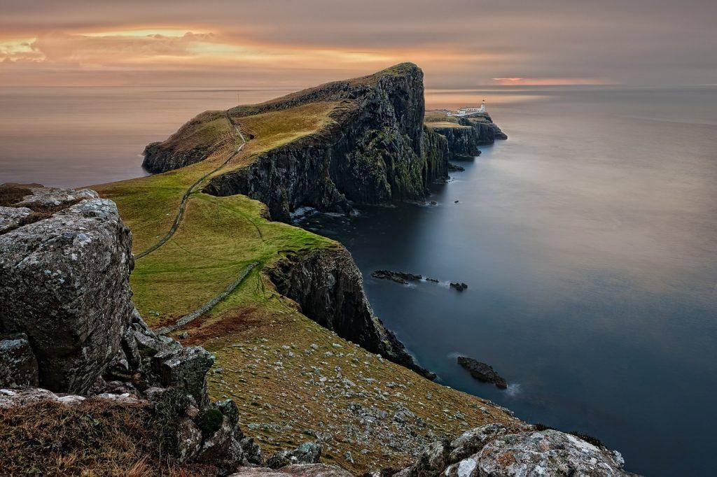 Isle - UK
