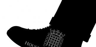 corrupt uk parliament anti-democratic