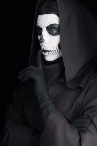 death quiet