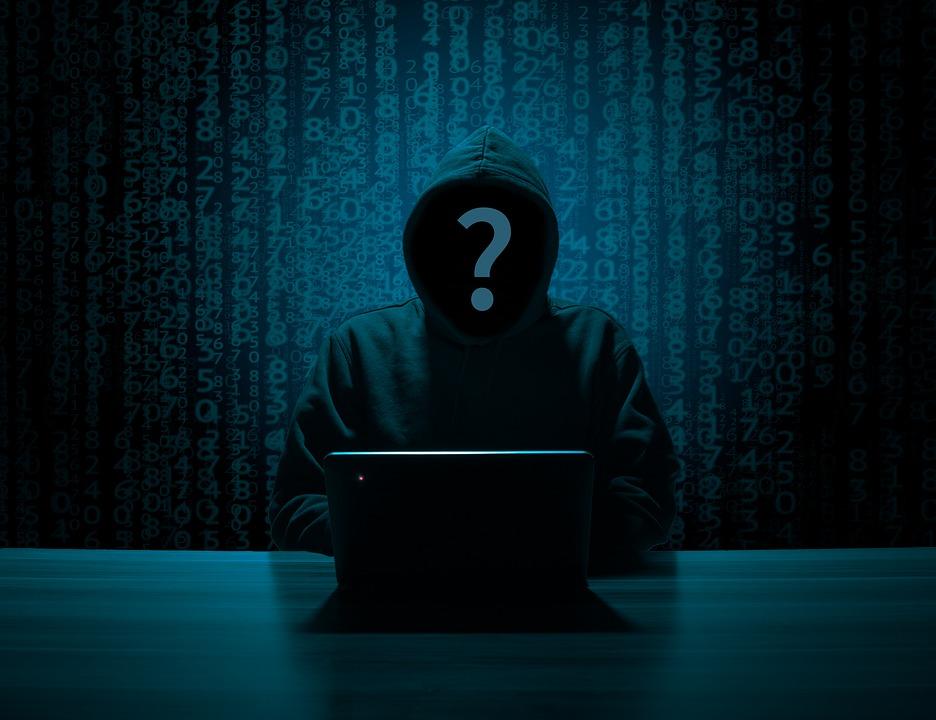 hacker breach