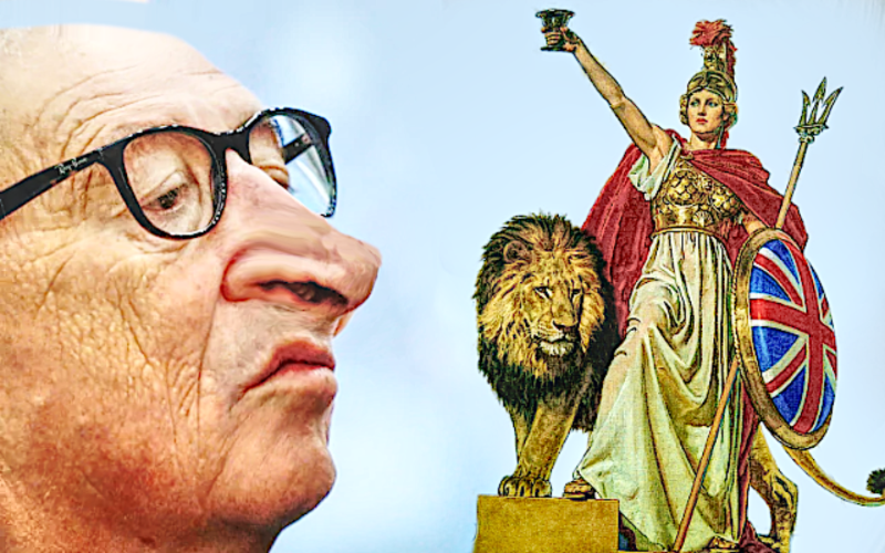 juncker contempt for britain