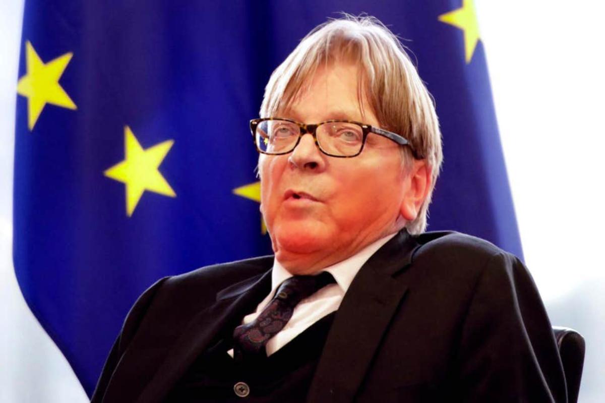 verhofstadt Haemorrhoids