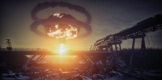 nuclear war iran