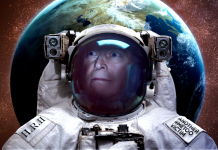 PRINCE ANDREW #METOO SPACE
