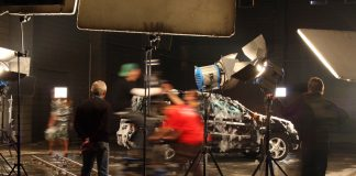 tv producer 1