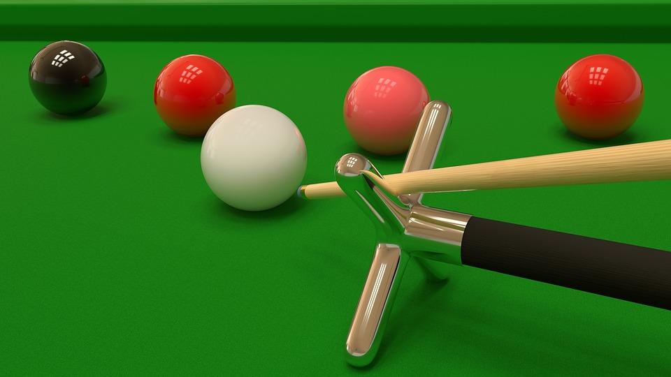 snooker-