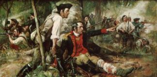 civil war - election